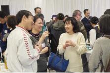 2015交流会_懇親会2