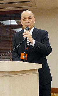 百田代表幹事