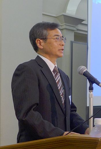 古川副代表幹事_2016交流会那覇