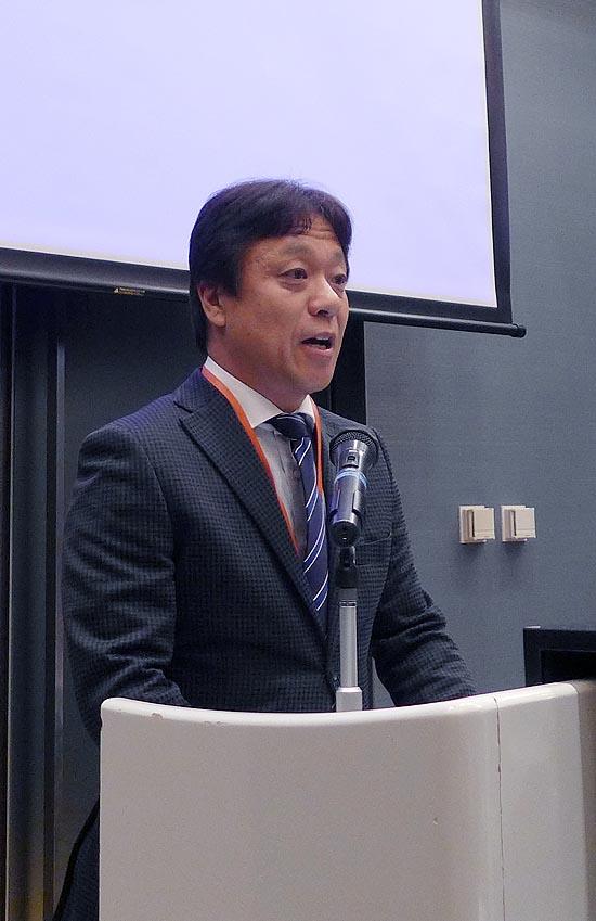 増渕代表幹事_2017交流会福岡