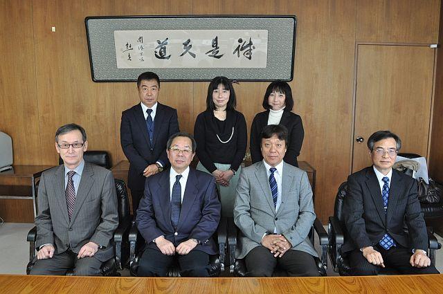2017学長懇談会