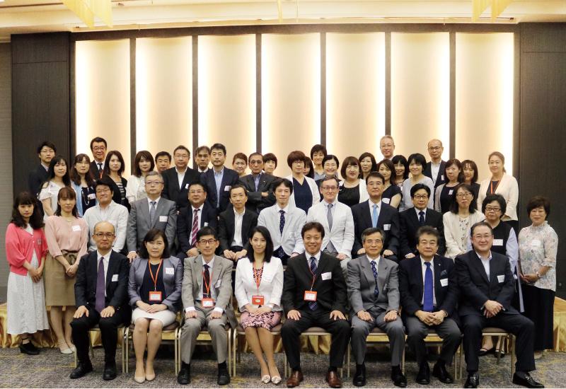 2018父母懇談会札幌参加者