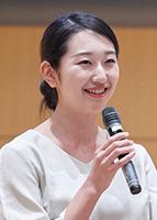 2019懇談会就職体験談1